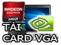 Download the video card for Windows 10, download the VGA card for Windows 10