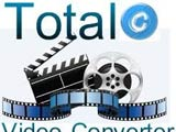 Convert audio to WMA with Total Video Converter