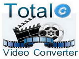 Record screen videos with Total Video Converter