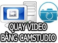 Record video on your computer screen and laptop with CamStudio