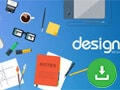Download the Banner to the computer on DesignBold after creating