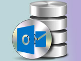 Instructions for backing up Outlook 2010, 2007, 2013, 2016 data