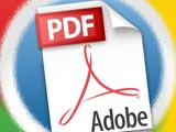 Disable reading PDF files on Google Chrome