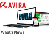 What is special about Avira 2017?