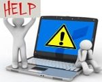 How to fix computer crashes, Windows not responding