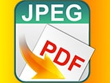 How to create PDF files from pictures with JPG2PDF