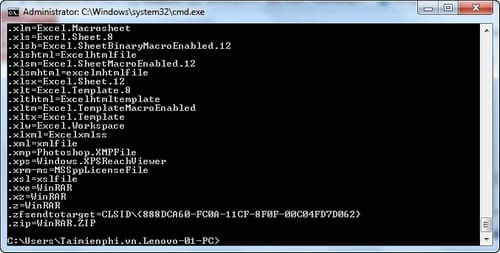 15 command prompt with warning you should know 15