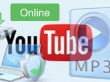 Convert Youtube to mp3 online with Video Converter