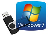 Top 10 bootable software to install Windows 7 using USB