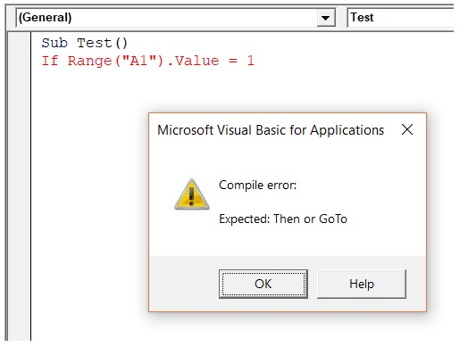 How to fix errors in Excel