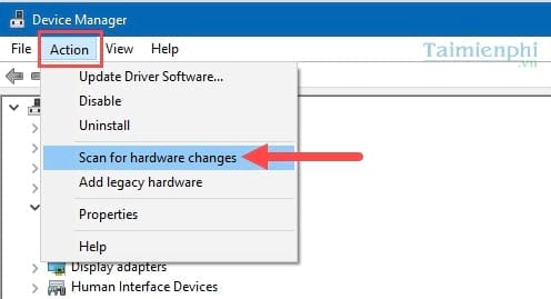 how to fix usb device not recognized on windows 10 8 7 5