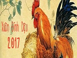 New Year cover photos 2017, Dinh Dau Tet cover photos are very beautiful