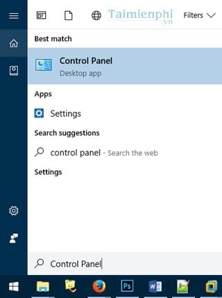guide to fix the problem in Windows 10 2