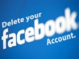 How to delete Facebook accounts on iPhone and Android phones