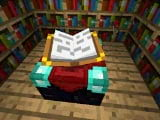 Learn about witchcraft in Minecraft