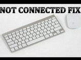 How to fix computer errors do not recognize the keyboard, mouse