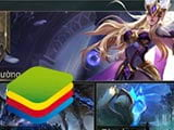 How to Stream Mobile Game to Facebook with Bluestacks