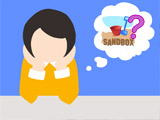 What is a sandbox? The free Sandbox software for Windows