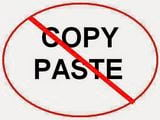 How to copy text from the web does not allow copying, Website locks right-click