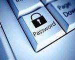 Tricks to find encrypted passwords on windows laptops