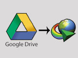 How to download files from Google Drive with IDM