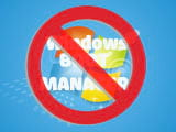 Prevent showing Windows Boot Manager when booting Windows 7