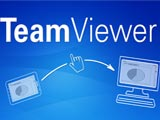 Set control limits with TeamViewer