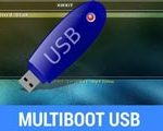 Instructions for creating multi-function boot USB, containing multiple operating systems with XBoot