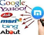 Manage search engine on Maxthon browser on Windows