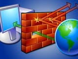 How to use a firewall to prevent unauthorized access