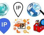 How to check the IP of which country is using