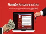 5 ways to help prevent WannaCry, prevent malicious Wanna Cry
