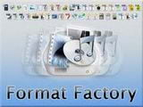 How to rip music from videos by Format Factory, get music from videos