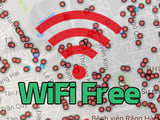 How to access free WiFi, Free wifi connection