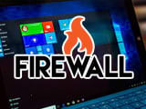 Edit Firewall Rules on Windows 10