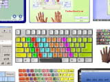 9 10-finger typing software should not be ignored when learning to type