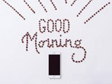 Good morning SMS for loved ones, meaningful, meaningful