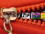 How to create a Zip file on your computer