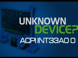 What is ACPI INT33A0 0? How to fix ACPI INT33A0 error 0 on Windows 10