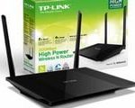 How to change wifi password TL-WR841HP