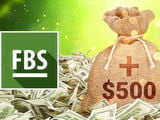Review Forex FBS floor, is trading virtual money reputable?