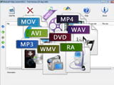 How to use Boilsoft Video Joiner