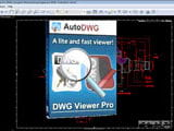 How to use Free DWG Viewer