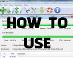 How to use MP3 Cut to cut music