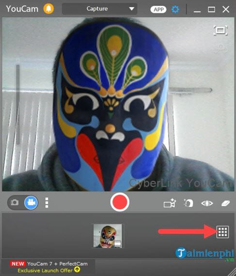 Link to download YouTube Facebook on cyberlink youcam 2