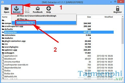 3 free software for dmg file