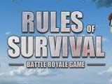 List of weapons in the game Rules Of Survival