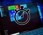 How to schedule a Windows 10 computer off