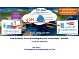 How to use fake VPN Gate IP