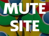 How to mute websites on Chrome super fast